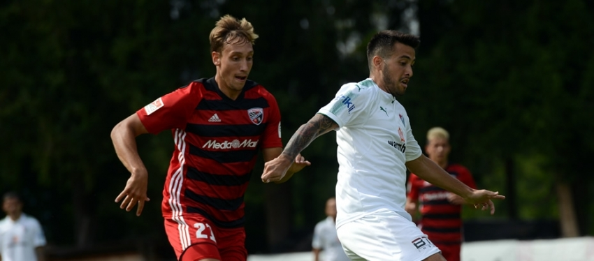 Bursaspor 0 - 0 FC Ingolstadt
