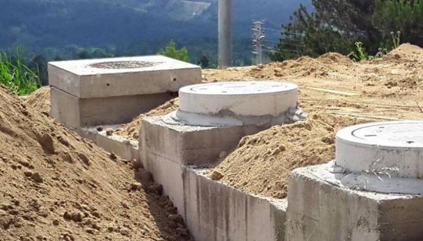 Bursa'daki içme suyu krizinde yeni gelişme