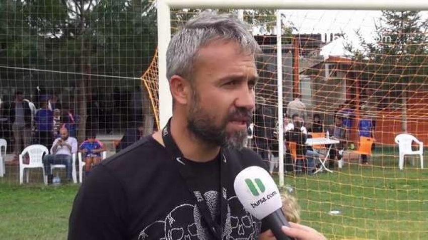 Mustafa Gönden Sportif Direktör oluyor (Özel Haber)