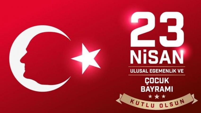 23 Nisan Ulusal Egemenlik ve Çocuk Bayramı - Bursa.com