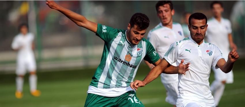 Bursaspor 2-0 Bursaspor U21