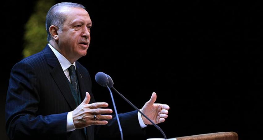 Erdoğan Vatikan'a gidiyor