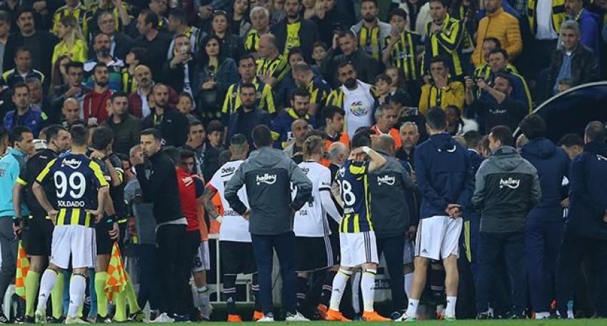 Beşiktaş çıkmıyor!
