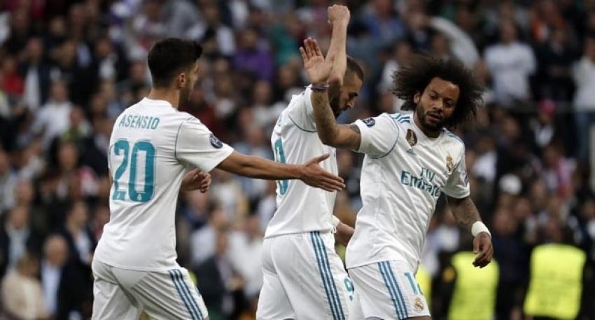 Marcelo'dan penaltı itirafı