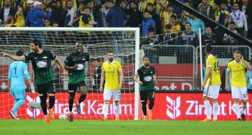56. Türkiye Kupası Akhisarspor'un