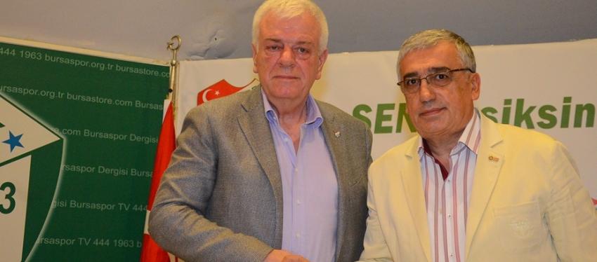 Uludağ OSB ile işbirliği anlaşması yapıldı