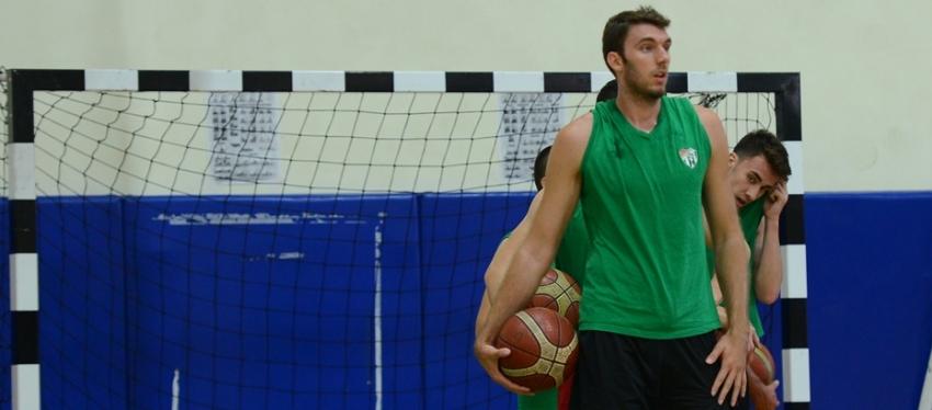 Bursaspor Basketbol'a Süper Lig'den transfer