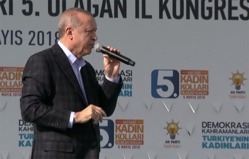 """""""Bu hastaneleri Kılıçdaroğlu için de yaptık"""""""