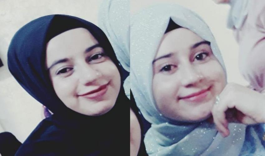 İki kız kardeşin internette tanıştıkları kişiyle kaçtıkları ortaya çıktı