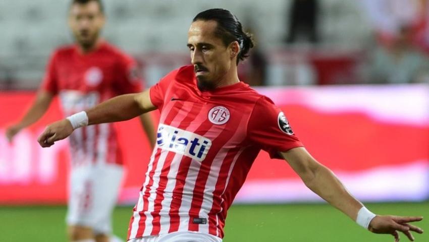 Serdar Özkan Bursaspor'da!
