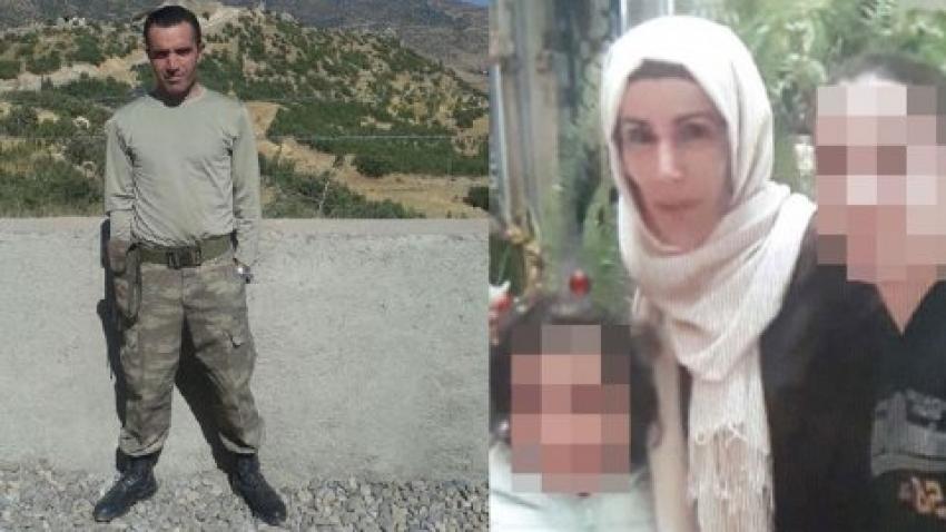 Bursa'da askeri okulda sevgilisini öldürdü
