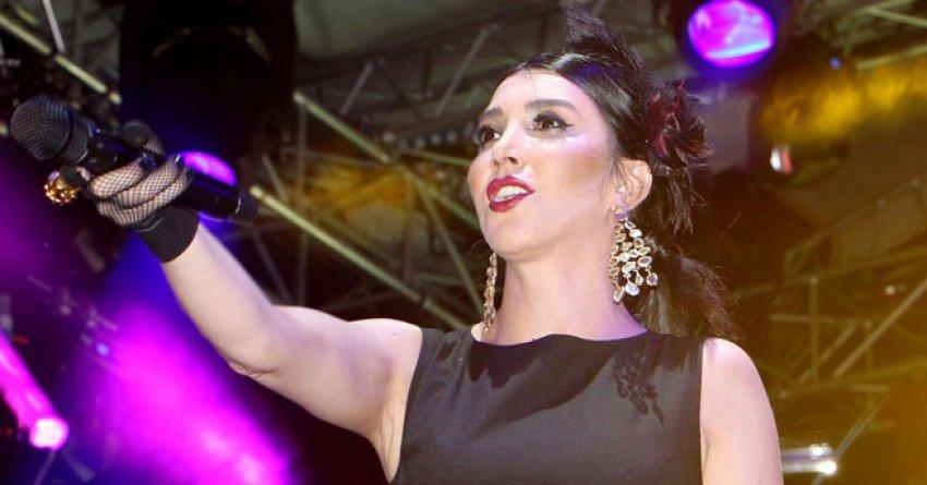 Hande Yener coşturdu