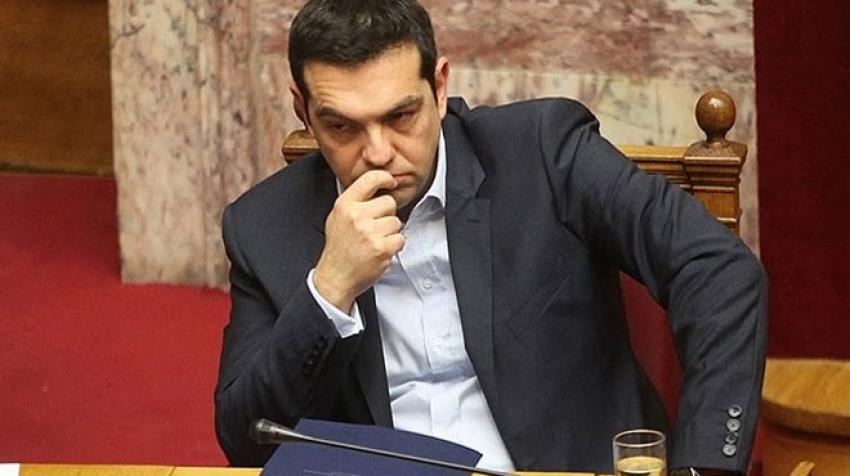 Yunanistan'a büyük şok