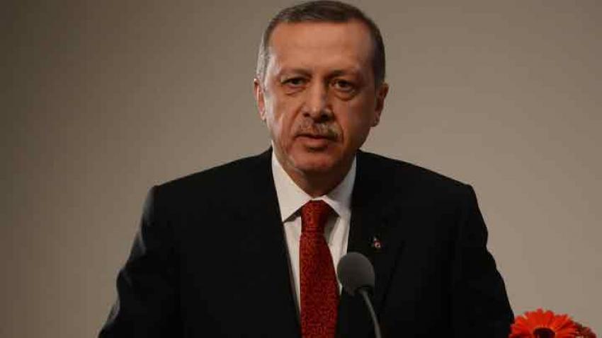 Erdoğan'dan kritik atama