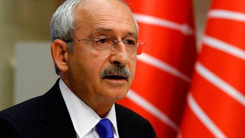 """""""AK Parti ile koalisyon yok"""""""
