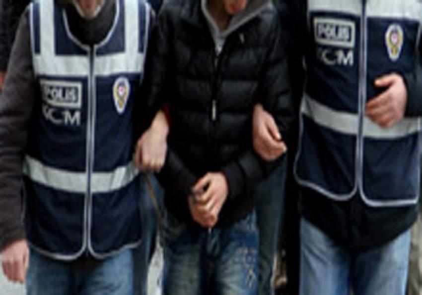 150 milyonluk vurgun çetesine operasyon: 42 gözaltı