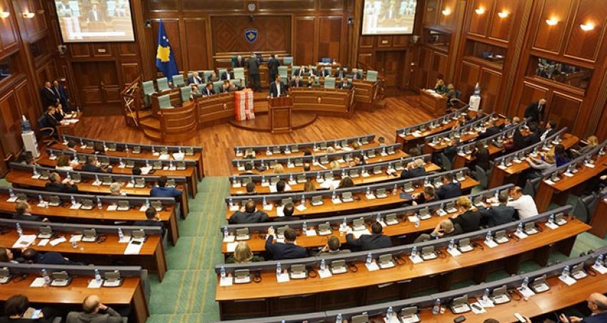 Kosova, İstanbul Sözleşmesi'ne evet dedi
