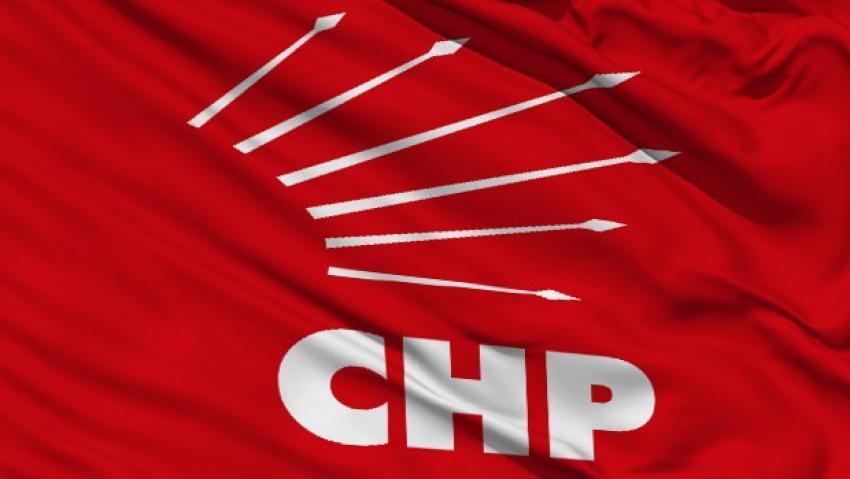 CHP'den flaş çağrı!