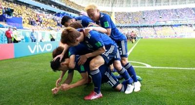 Japonya galibiyetle başladı