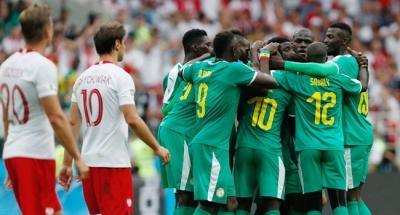 Senegal, Polonya'yı yıktı