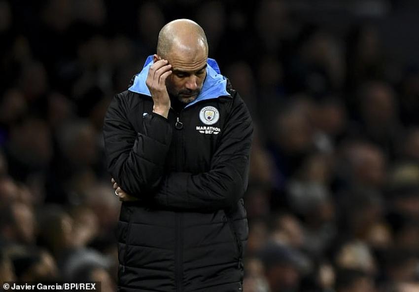 Manchester City küme düşürülecek mi?