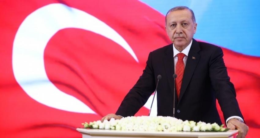 AK Parti'de Cumhurbaşkanı Erdoğan için imzalar verildi