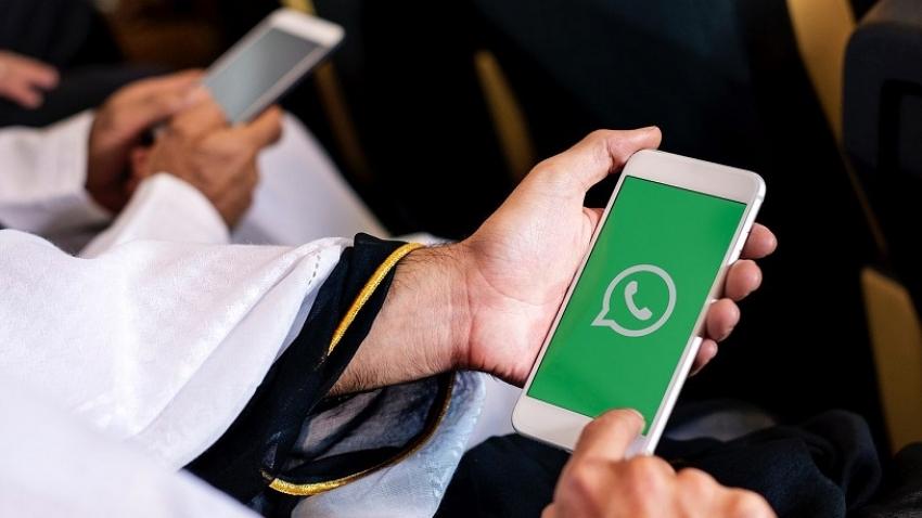 Whatsapp'tan yeni video özelliği