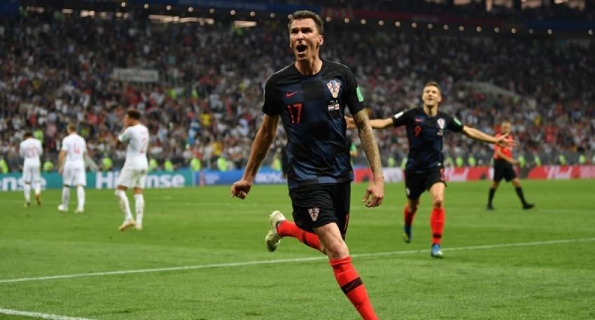 Hırvatistan finalde!