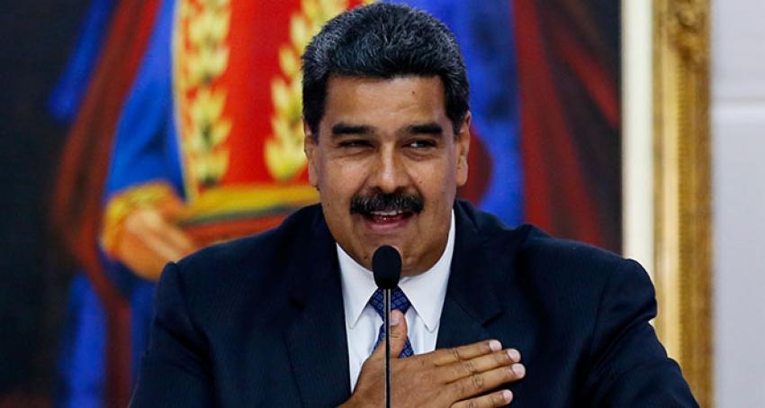 Venezüella en üst düzey ABD diplomatını ülkeden gönderme kararı aldı