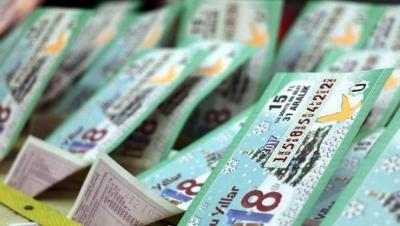 Milli Piyango bileti için önemli uyarı
