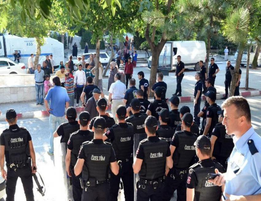 Huzur operasyonunda 2 tutuklama