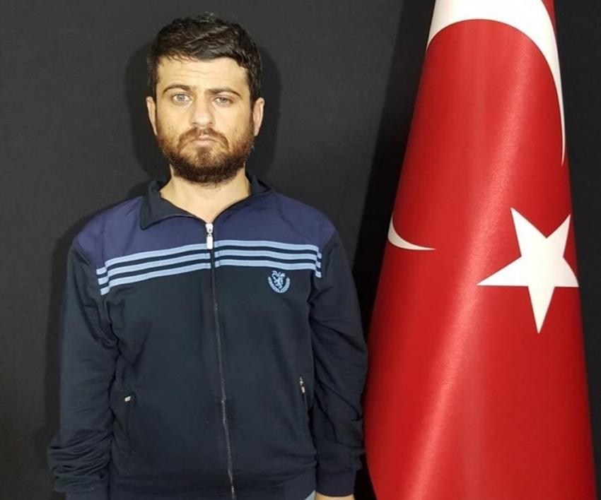 Terörist Yusuf Nazik'in gözaltı süresi uzatıldı