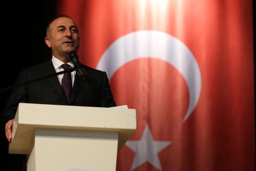 Bakan Çavuşoğlu Küba'ya gidiyor