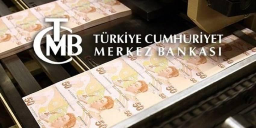 Merkez Bankası faiz kararı bekleniyor /Gedik Yatırım