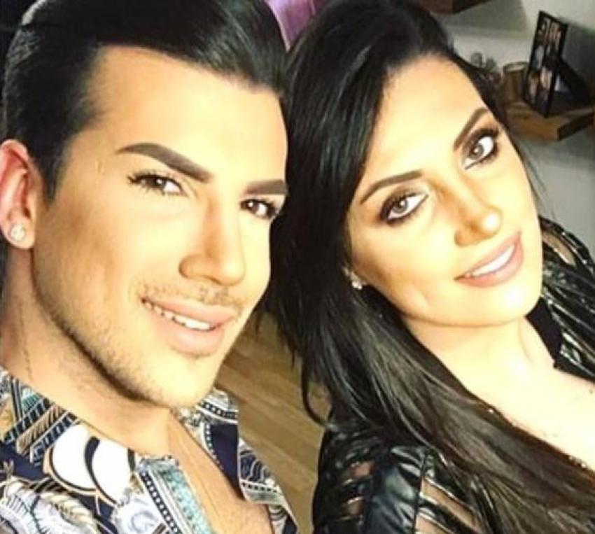 İşte Kerimcan Durmaz'ın anne ve babası