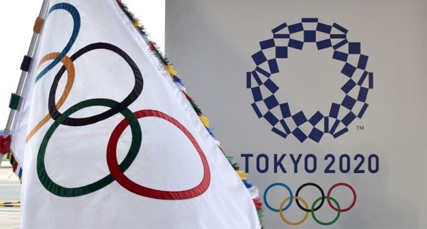 Tokyo Olimpiyatları'nda bir ilk!