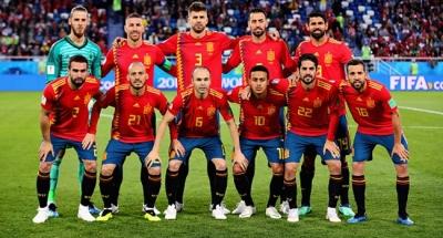 İspanya'da Iniesta ve Pique'den sonra bir isim daha milli takımı bıraktı