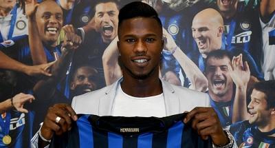 Inter'den 30 milyon Avroluk transfer