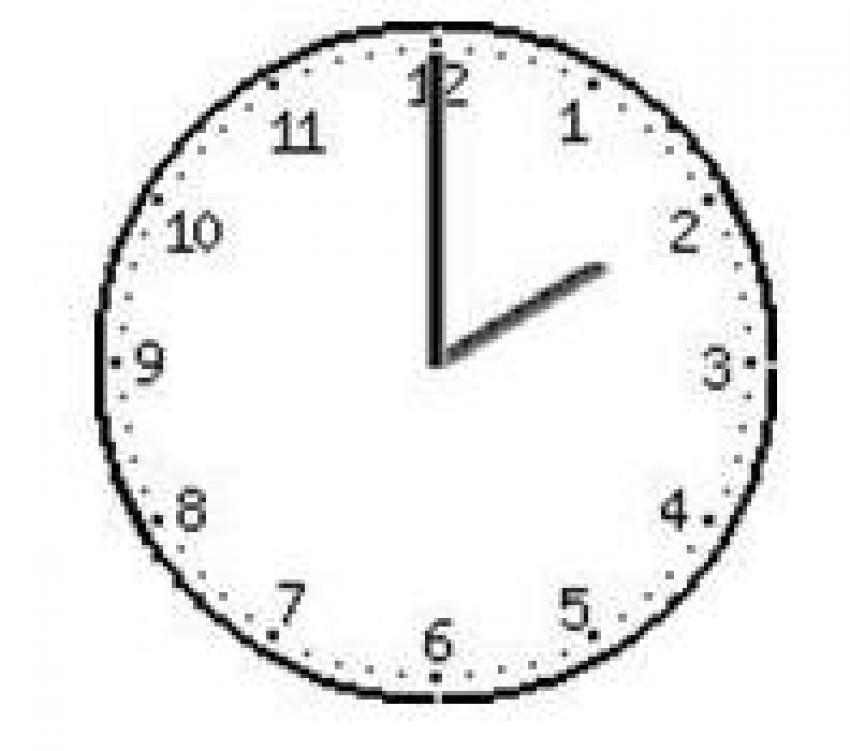 İşte vücudumuzun 24 saati