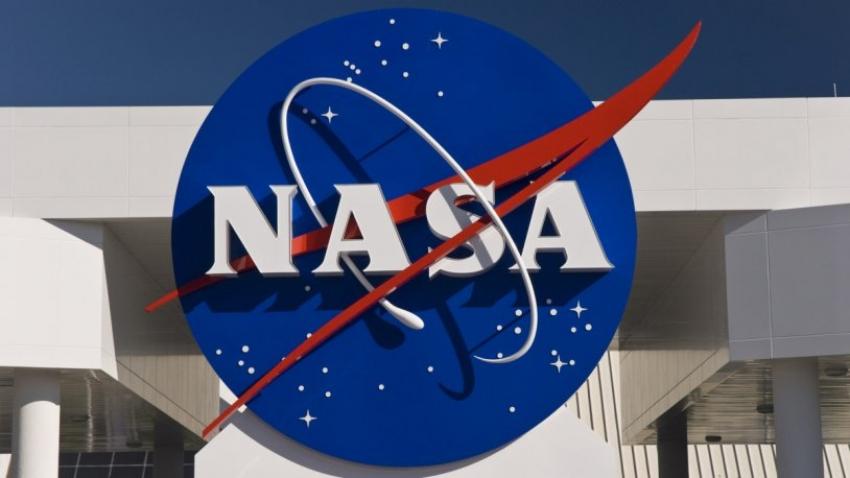 NASA yarışmasını Van Gölü kazandı!