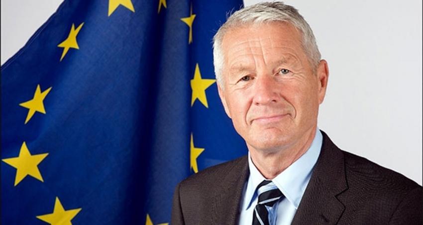 Avrupa Konseyi Genel Sekreteri Jagland Türkiye'ye geliyor
