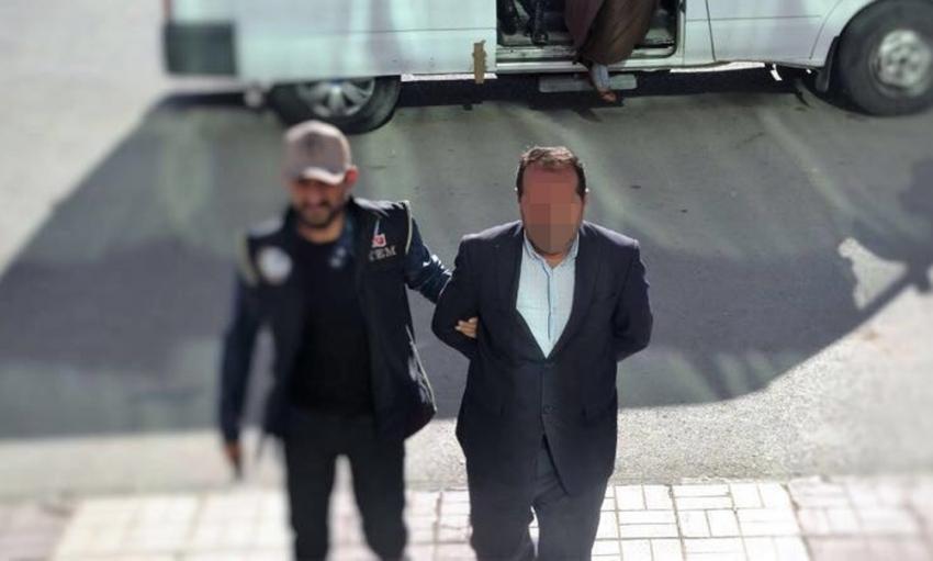Van'da PKK/KCK operasyonu: 8 gözaltı