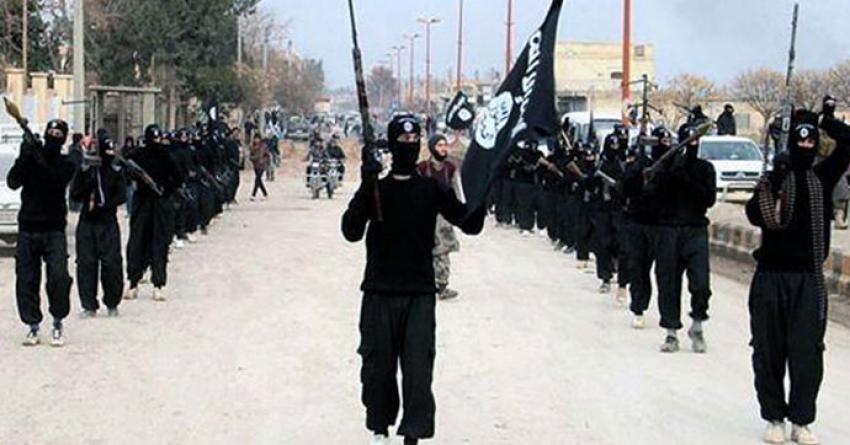 Suriye ordusundan IŞİD'e büyük darbe