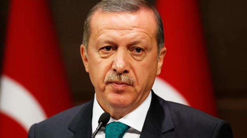 Erdoğan'dan o habere çok sert tepki!
