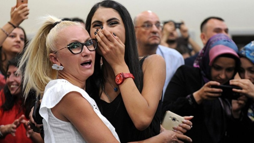 20 bin sözleşmeli öğretmenin ataması yapıldı
