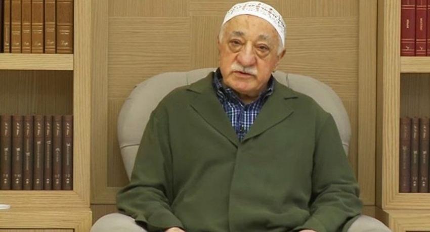 """İki bakanlıktan FETÖ'ye yönelik """"kırmızı bülten"""" açıklaması"""