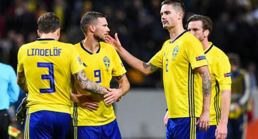 İsveç, A Ligi'ne yükseldi