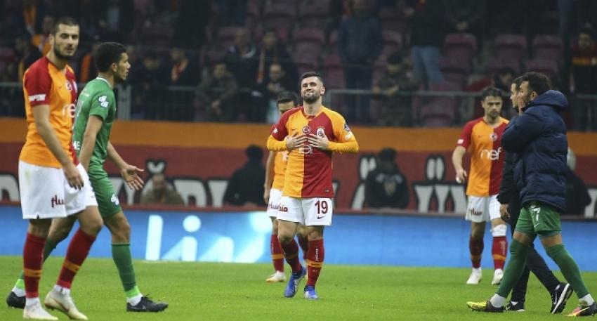 Galatasaray 2-2  Çaykur Rizespor