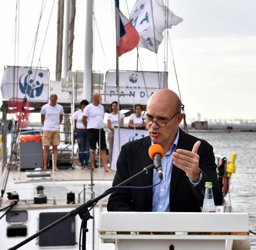 İzmir plastik atıkları azaltmak için ilk adımı attı