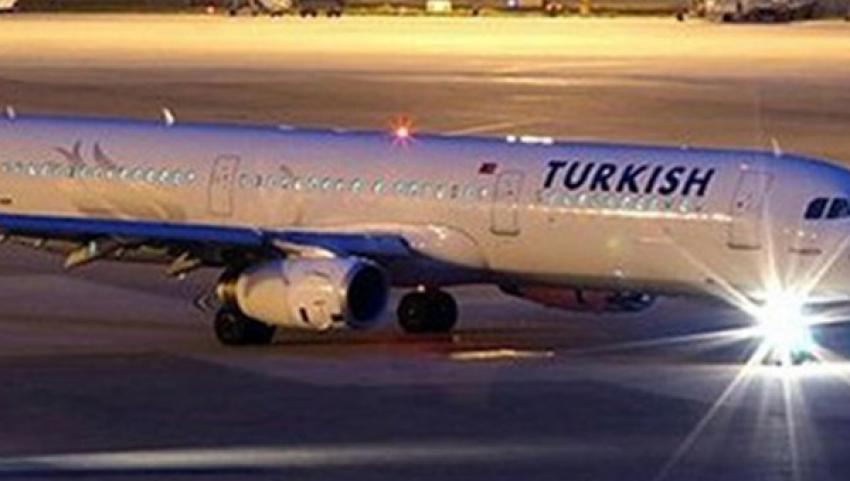 Uçaktaki bomba şakası karakolda bitti